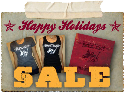 Happy Holidays - SALE
