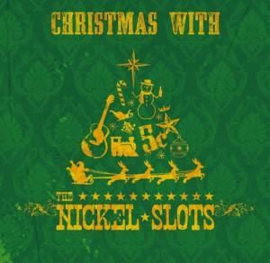 Christmas With The Nickel Slots cover
